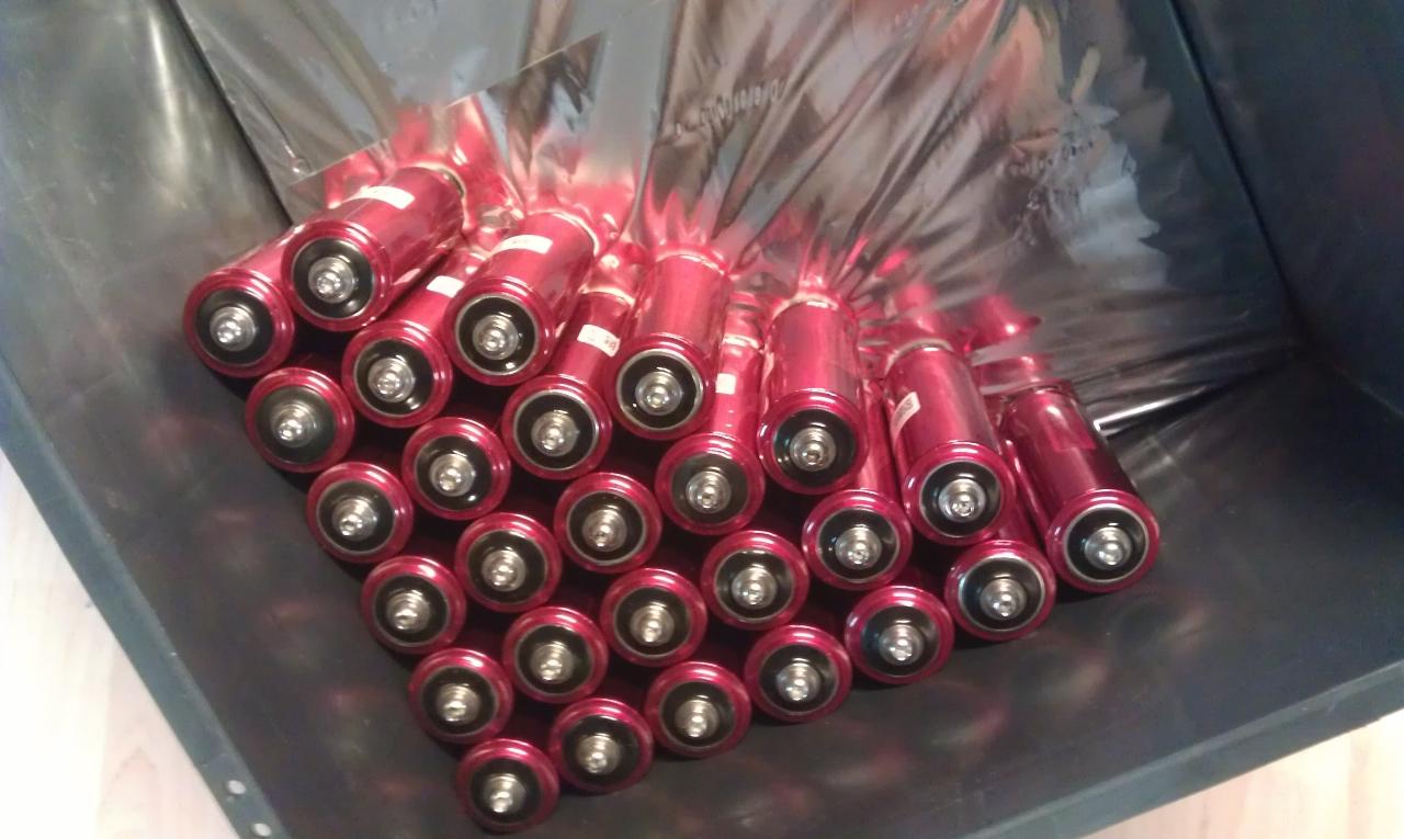 EV-Fun Battery