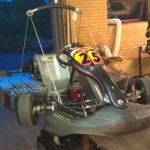 EV-Fun GoKart Lift updated