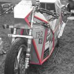 EV-fun True Cousins Mosten Raceday Electric