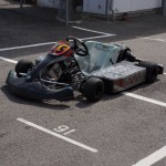 EV-Fun at Copenhagen GoKart Track