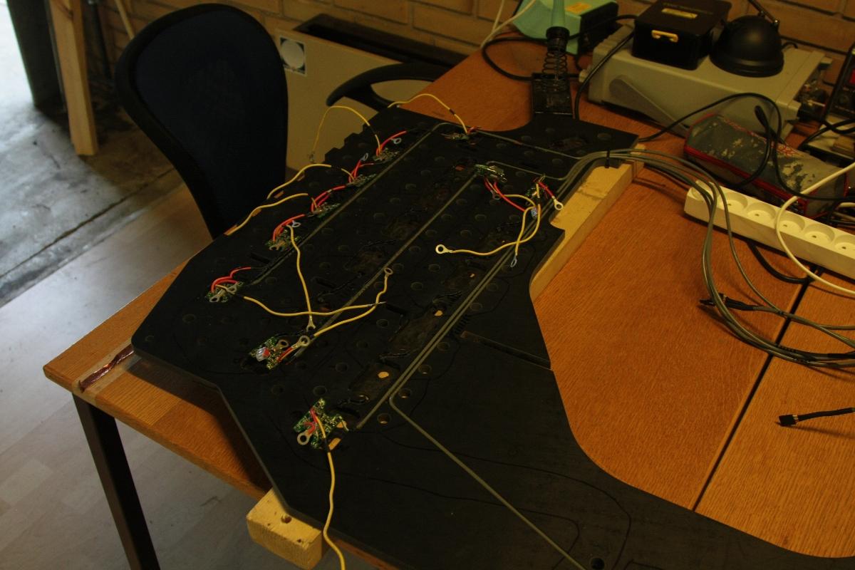EV-Fun Assembly