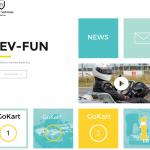 EV-Fun Website updated
